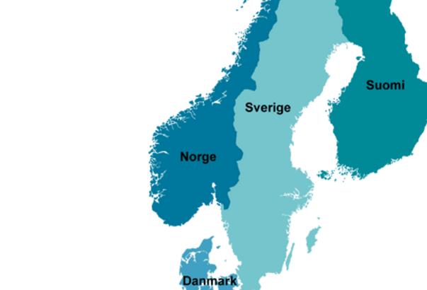 rigeste kommuner i danmark